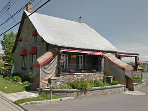 WE2 invite you to join us at Restaurant Sequoia – 4337 Boulevard Saint-Jean, Dollard-des-Ormeaux, Qc., H9H 2A7