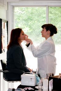 Sarena Miller :Eceptional Make-up application