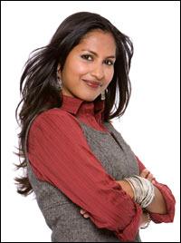 Geeta Nadkarni