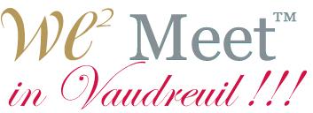 WE2 invite you to join us at Chez Cora Vaudreuil-Dorion – 84 Boulevard Harwood, Vaudreuil-Dorion, QC J7V 1X8